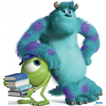 Disney Monsters Inc