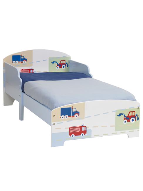 Peuterbed Voor Jongen.Peuterbed Peuterbedden Junior Bed