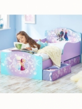 Frozen Houten Junior Kinderbed | Peuterbed