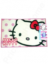 hello kitty vloerkleed
