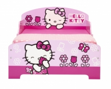 Peuterbed-Hello-Kitty-Peuterbed