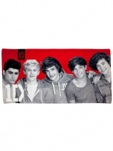 One Direction strand handdoek bad handdoek