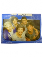 One Direction toilet tas make up tas