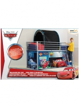 ... disney cars 2 halfhoogslaper bed tent pakket ...  sc 1 st  White Bed & Cars Bed Tent - White Bed