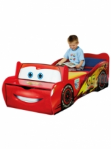 disney cars kinderbed peuterbed autobed