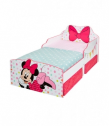 Minnie Mouse Houten Junior Kinderbed | Minnie Muis bed