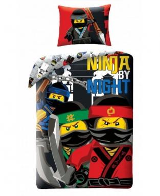 lego ninjago dekbedovertrek hoes ninjas jongens lego - Lego Ninja Go