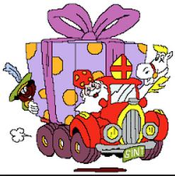 Sinterklaas Cadeau Tips Sinterklaas Cadeautjes Kinderkamer Shopnl
